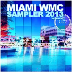 Charlie Clubber Feel The Music WMC Miami 2013